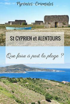 Visites et balades à St Cyprien et dans ses alentours
