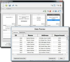 Mockup data - 70% off this week for SansSQL Readers | SansSQL