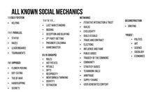 Game Grammar – Raph's Website Deconstruction, Sociology, Game Design, Economics, Grammar, Prison, Presentation, Politics, Website