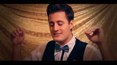 Oh Holy Night Nick Pitera Christmas Music Video