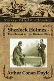 Sherlock Holmes - The Hound of the Baskervilles by Sir Arthur Conan Doyle