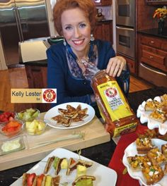 Kelly Lester teams up with Roman Meal bread company for satellite media tour Meal Bread, Bread And Company, Tasty Dishes, Bread Recipes, Holiday Recipes, Roman, Lunch, Meals, Healthy
