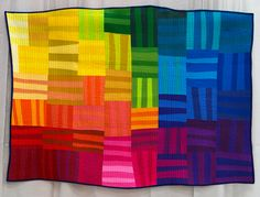 Modern Quilting Gallery | The Modern Quilt Guild