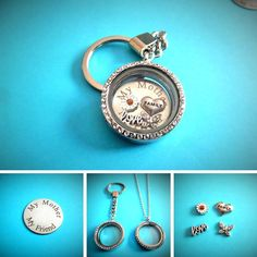 30mm MY MOTHER MY FRIEND filled Living Memory Locket necklace OR keyring GIFT