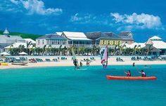 Grand Lido Braco, Jamaica