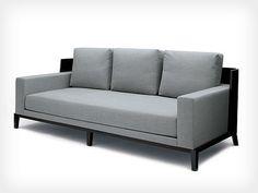 De Sousa Hughes > Furniture > Liaigre - Aspre Sofa