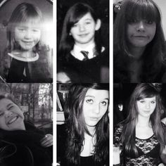 Let me just say if I ever become famous PLEASE DONT FIND MY FETUS PICTURES I WILL DIE OF EMBARASSMENT
