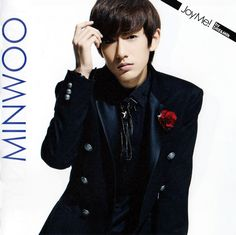 #nominwoo #boyfriend #kpop #celeb