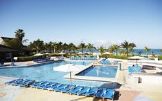 Club Med Turkoise - All-Inclusive