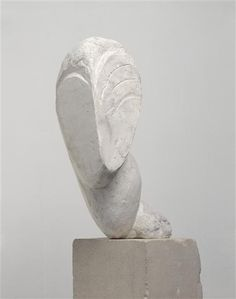 Constantine Brancusi | 1920 | Grand Palais