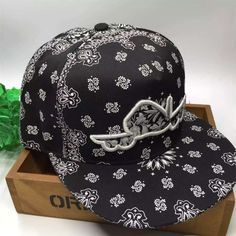 2017 Korean Style Dot Pattern/Floral Printed Baseball Caps Fashionable Women Men Unisex Travel Hip Hop Caps Hats Sale #Affiliate