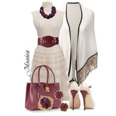 Untitled #323 by radi-monika on Polyvore featuring Alexander McQueen, Salvatore Ferragamo, Cathy Waterman and Antonia Zander