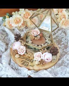 Tempat Cincin Tunangan Ring Box Hexagon Mahar Rustic Custom Info Dan Pemesanan Wa 082132317348 Maksimal 2 Minggu Undangan Pernikahan Cincin Cincin Tunangan