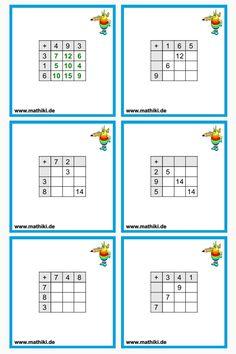 Rechentabellen Addition bis 20 (Klasse 1) - Lade Dir das kostenlose Arbeitsblatt mit Lösungen noch heute herunter! Schau Dich im Mathiki-Online-Camp um! Hier gibt's jede Menge Übungsmaterial zur Mathematik. #Addition #Rechentabelle #Klasse1 #Grundschule #Mathe #Arbeitsblatt #Arbeitsblätter #math #worksheet #mathiki #MathikiOnlineCamp 1st Grade Math, Grade 1, Tag Design, Wood Design, Math For Kids, Start Writing, Wordpress, Diagram, How To Plan