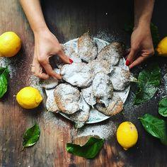 Paparajotes czyli Tłusty Czwartek - Wegańskie i Bez Cukru Camembert Cheese, Lemon, Dairy, Food, Diet, Essen, Meals, Yemek, Eten