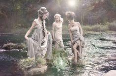 Fairy Tales by Raquel Jaramago