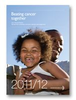 @Cr_UK Beating #Cancer together - Annual Review 2011/12
