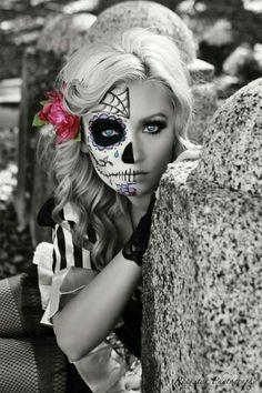 Sugar skull                                                                                                                                                                                 More