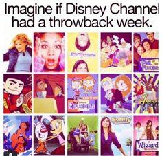 I would die. Omg. I soooooo want this to happen!!!!!!
