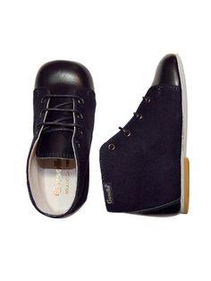 Gusella Riky Tela Ankle Boot
