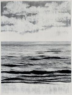 francisco faria, sea (erased), 2009.
