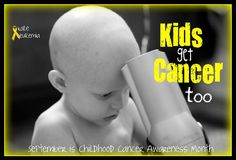 """Original pinner says: """"My sweet 2 year old who fought and BEAT CANCER...Please help to find a cure www.stbaldricks.org"""""""