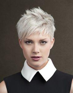 13+schitterende+korte+kapsels+met+platina+blond,++net+iets+anders+dan+gewoon+blond+haar!