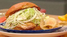 Fishwiches Recipe