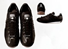 mastermind JAPAN x adidas Originals Sneaker Collection Preview • Highsnobiety