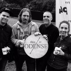 @P4Fyn #musikquiz #vinderholdet #tb15 #odense #tinderbox #thisisodense http://blog.thisisodense.dk/2015/06/tio-pa-tinderbox.html