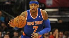 BongoSports: Carmelo Anthony, J.R. Smith each score 28 to lead ...