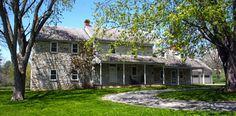 10204 Amsterdam Road, Waynesboro, PA 17268 - Historic Homes Network