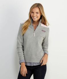Vineyard Vines Shep Shirts. Love the navy w/ light pink or grey patch & grey with navy or light pink patch