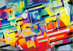 subasta Paddle 8 mural DKNY artworks Houston Street The Montauk Beach House soho manhattan