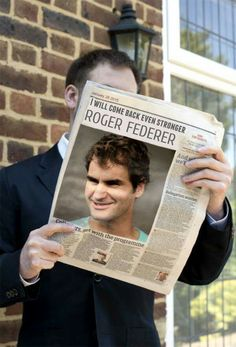 Galerry Someone's not happy Roger and his wife Mirka Federer's children stole