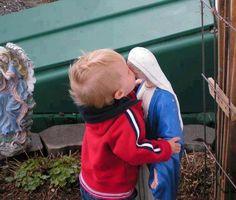 hetkatholiekegeloof - Heilige Maria.