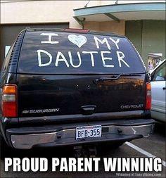 misspelled and still proud