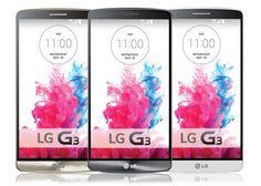 A LG Holanda Vaza Especificações e Fotos do LG G3 Antes do Evento Oficial   Plataform'Android