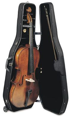 Concord Cello Case