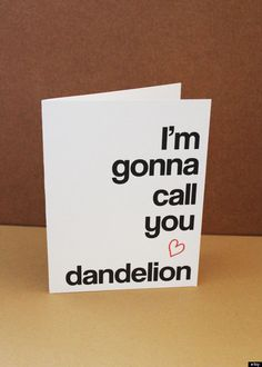 The card I'm getting @E.E. Wright for VDay <3