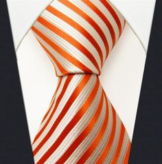 """Product number: ST-7099 Length: 58"""" Width: 3.5"""" Material: 100% Silk Care: Dry Clean Only Label: GENTLEMAN JOE This silk tie is very refreshing and will add punch to your ensemble."""