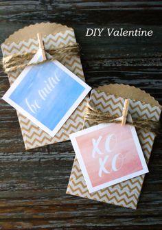 DIY Valentines   http://jillianastasia.com/printable-valentines/