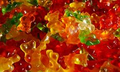 d34553291d19 15 Things You Didn t Know Were Invented in Germany (Pictured  gummy bears