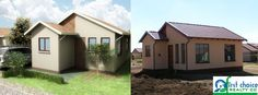 Development by First Choice Realty, Vanderbijlpark/CE3&CE4! Affordable 2 & 3 Bedroom plans available  Visit our website: http://besociable.link/4g ‪#‎Vanderbijlpark‬ ‪#‎affordablehousing‬ ‪#‎property‬