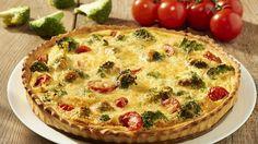 Brokkoli+Quiche+Rezept+»+Knorr