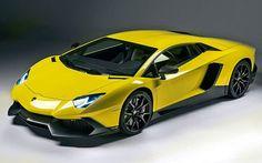 Lamborghini Aventador LP720-4 50 Anniversario Leaks Before Shanghai