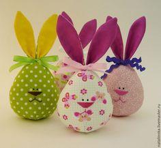Купить Пасхальные - Пасха, пасхальный сувенир, пасхальный заяц, подарок на Пасху, кролик, пасхальный декор