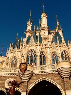 Tokyo Disney Land / Sea