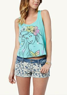 Girls Graphic Tees & Tanks | rue21
