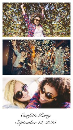 Did You Know That You Can Create A Photo Booth Effect Using The Pic Stitch App Try Out This Design To Give Your Collages A Little Extra Style